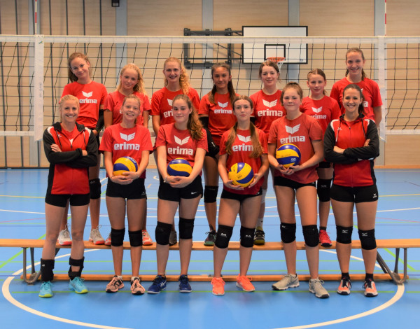 Juniorinnen U17 A