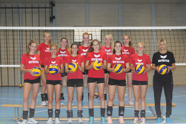 Juniorinnen U19 A