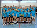 Trainingscamp Zuchwil 2016